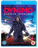 Dynamo Magician Impossible, Series 2 [Blu-ray]