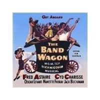 Soundtrack - BAND WAGON
