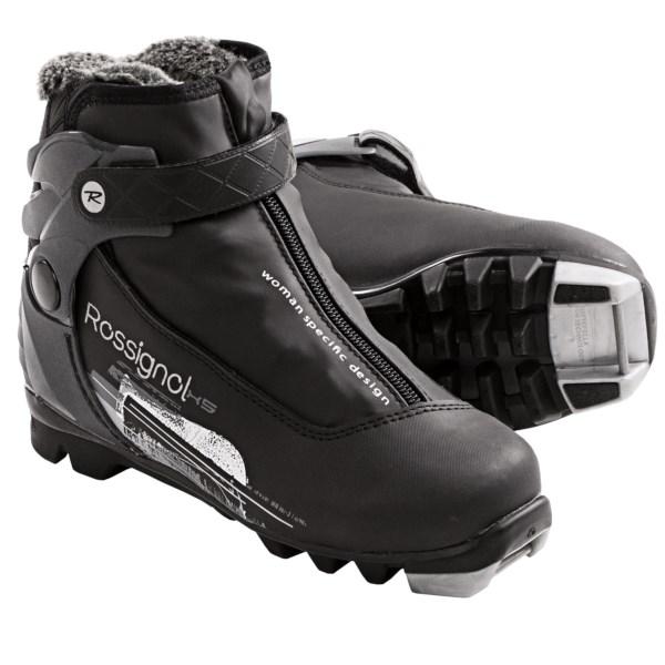 Rossignol X5 FW Touring Ski Boots - NNN (For Women)