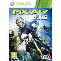 MX vs ATV: Alive (Xbox 360)