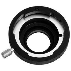 JVC ACM-17 1/3 to 2/3 Lens Mount Converter