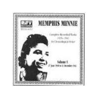 Memphis Minnie - Memphis Minnie Vol.5 1940-1941