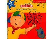 Caillou Storybook Treasury 25 Anv