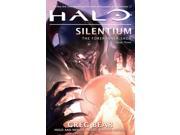 Halo: Silentium (the Forerunner Saga)