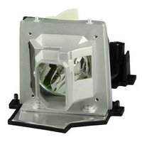 Replacement Lamp for BL-FU180A 200-Watt UHP (with Compatible Housing)