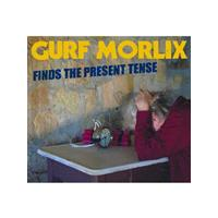 Gurf Morlix - Finds The Present Tense (Music CD)
