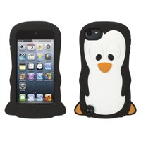 Kazoo Ipod Touch Case - Penguin By Griffin