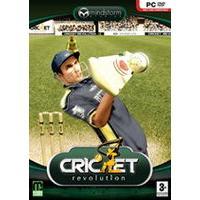 Cricket Revolution (PC DVD)
