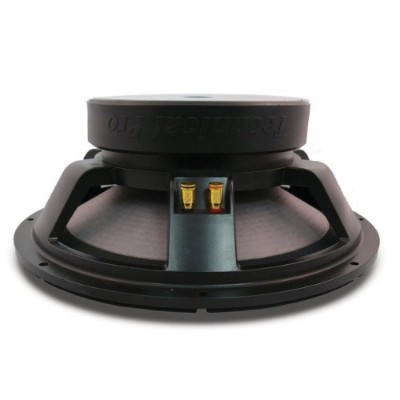 Technical Pro Z15.1 15 Raw Subwoofer