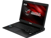 ASUS G750JX-IB71 Gaming Laptop Intel Core i7-4700HQ 2.4 GHz 17.3