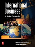 Traditionally, international business (IB) texts survey the field from a USA perspective, going on to compare the USA to the rest of the business world