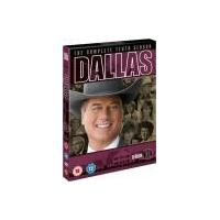 Dallas - The Complete Season 10