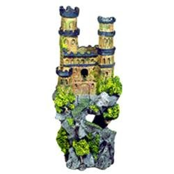 Blue Ribbon medieval castle 5x12