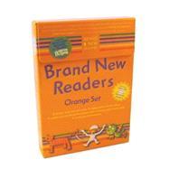 Brand New Readers Orange Set