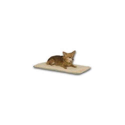Heated Pet Mat - Color: Sage