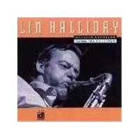 Lin Halliday - Delayed Exposure
