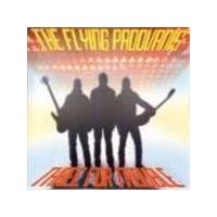 The Flying Padovanis - Three For Trouble (Music CD)