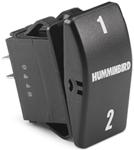Humminbird Us3 W Us3 W Fishfinder Switch