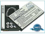700mah Battery For Kyocera S1300, Domino S1310, Jax S1300, Melo S1300