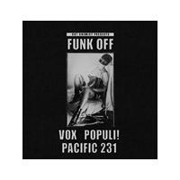Vox Populi - Cut Chemist Presents Funk Off (Vox Populi!/Pacific 231) (Music CD)