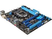 ASUS P8H61-M LE/CSM R2.0-R Micro ATX Intel Motherboard