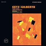 Getz/Gilberto [Blu-ray Audio]