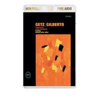 Stan Getz, Joao Gilberto - Getz/Gilberto (Music CD)