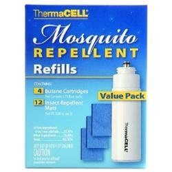 Schawbel Refill Value Pack-Blue Box (48 Hours) Rb4
