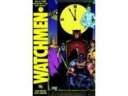 Watchmen Binding: Hardcover Publisher: Dc Comics Publish Date: 2008/11/12 Synopsis: As former members of a disbanded group of superheroes called the Crimebusters start turning up dead, the remaining members of the group try to discover the identity of the murderer before they, too, are killed