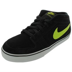 Nike Men's NIKE RUCKUS MID LR SKATE SHOES