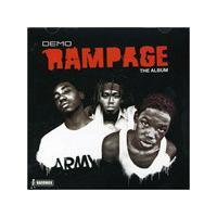 Demo - Rampage - The Album [Australian Import]