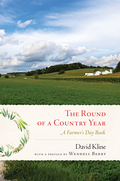 "David Kline has been called a ""twentieth-century Henry David Thoreau"" by his friends and contemporaries; an apt comparison given the quiet exuberance with which he records the quotidian goings-on on his organic family farm"
