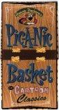Hanna Barbera's Pic-A-Nic Basket Cartoon Classics