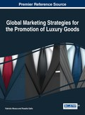 Vast markets for high-symbolic-value goods serve as an expansive worldwide arena where luxury brands and products compete for consumer attention
