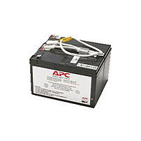 Apc Rbc5 Lead-acid Replacement Battery Cartridge #5 - Black