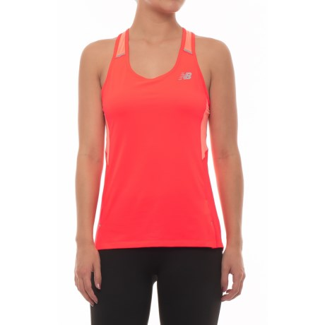 Ice 2.0 Racerback Tank Top (for Women)