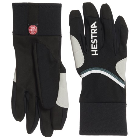 Windstopper(r) Action Race-cut Gloves (for Men)