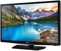 Samsung 690 Series Hg28nd690 28-inch Premium Slim Direct-lit Led Hospitality Tv - 720p - Pro:idiom - Hdmi, Usb