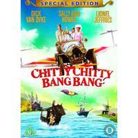 Chitty Chitty Bang Bang - Special Edition (2 Discs)
