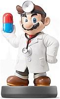 Nintendo Nvlcaabb Dr.mario Amiibo Gaming Figure