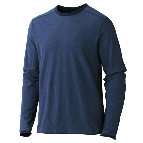 Marmot Folsom Shirt - UPF 30, Reversible, Long Sleeve (For Men)