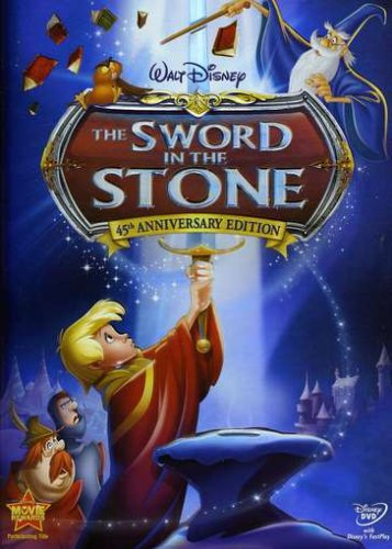 Sword in the Stone (45th Anniversary Edition)