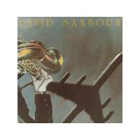 David Sanborn - Taking Off (Music CD)