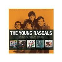 The Young Rascals - Original Album Series (5 CD Box Set) (Music CD)