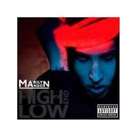 Marilyn Manson - High End Of Low (Music CD)