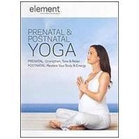 Element - Prenatal And Postnatal Yoga