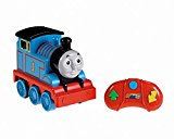Fisher-Price Thomas & Friends Steam 'n Speed R/C Thomas