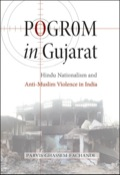In 2002, after an altercation between Muslim vendors and Hindu travelers at a railway station in the Indian state of Gujarat, fifty-nine Hindu pilgrims were burned to death