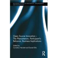 Open Source Innovation: The Phenomenon, Participant's Behaviour, Business Implications