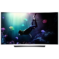 "Lg Oled55c6p 55"" 3d 2160p Oled Tv - 16:9 - 4k Uhdtv - Atsc - Ntsc - 3840 X 2160 - Dolby Digital, Dts, Surround - 3 X Hdmi - Usb - Ethernet - Wireless Lan - Pc Streaming - Internet Access - Media Player"